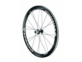 "Corima HR BH 47MM S1 28"" CLR 20SP Shi/Sram"