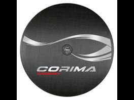 Corima Lenticular DISC S Carbon Laufrad