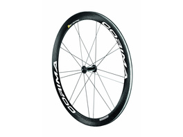 "Corima VR CH 47MM S 28""700C TUB 18SP TRK"