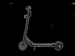 Egret EIGHT V2 X schwarz E-Scooter
