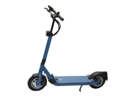 Egret TEN V4 blau (StVZO) E-Scooter
