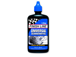 Finish Line 1-Step Universal Schmiermittel 120ml