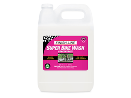 Finish Line Bike Wash Concentrate 3,8L (Für ca. 32 Liter)