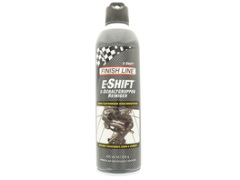 Finish Line E-Shift E-Schaltgruppenreiniger 475ml