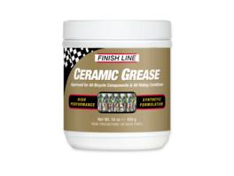 Finish Line Keramik Fett 450g Dose