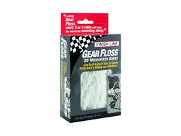 Finish Line Reinigungsfäden Gear Floss (20 Stück)