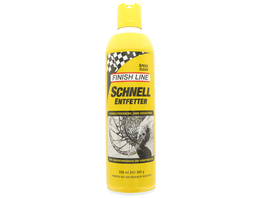 Finish Line Speed Clean Schnell Entfetter 558ml