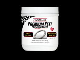 Finish Line Teflon Fett  450g Dose