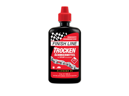 Finish Line Trockenschmiermittel mit Teflon® 120ml