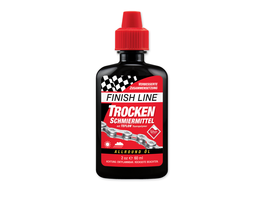 Finish Line Trockenschmiermittel mit Teflon® 60ml