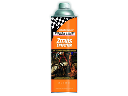 Finish Line Zitrus Entfetter 600ml