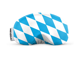 GOGGLESOC Bavarian Flag (VE=10 St.)