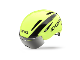 Giro AIR ATTACK SHIELD Fahrradhelm