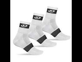 Giro Comp Racer 3-Pack Socken