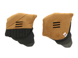 Giro Ear-Pad-Kit: Bexley MIPS brown 18