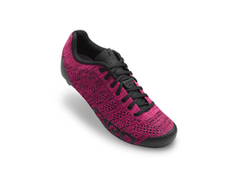 Giro Empire W E70 Knit - Rennradschuhe Damen