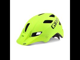 Giro Feature Fahrradhelm