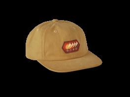 Giro Leather Strap Cap