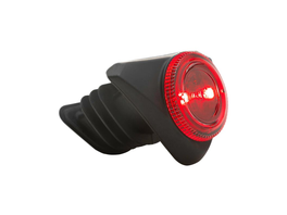 Giro Mtn/Urban Rec Vent Light black