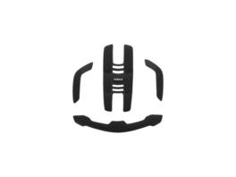 Giro Pad-Kit: Camden black S 18