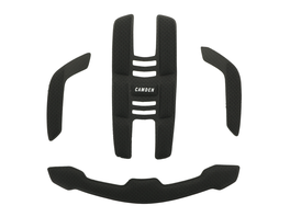 Giro Pad-Kit: Camden black S 18