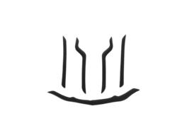 Giro Pad-Kit: Register FMLY black 18