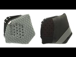 Giro S Ear-Pad-Kit: JACKSON MIPS S