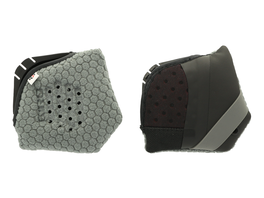 Giro S Ear-Pad-Kit: JACKSON MIPS XL