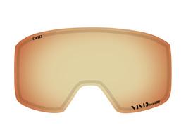 Giro S Goggle Ersatzscheibe AXIS/ELLA VIVID