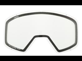 Giro S Goggle Ersatzscheibe BLOK