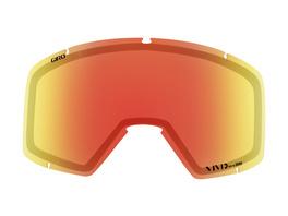 Giro S Goggle Ersatzscheibe BLOK VIVID