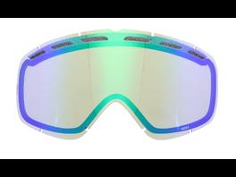 Giro S Goggle Ersatzscheibe INDEX