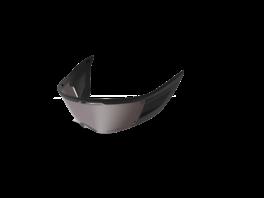Giro Shield für Vanquish Vivid Road Onyx 18