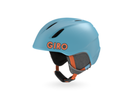 Giro Snow LAUNCH