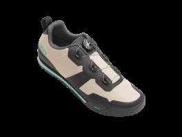 Giro Tracker W