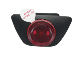 Giro Vent Light: Caden black OS