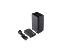 GoPro Fusion Dual BatteryCharger inkl. Battery