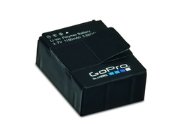 GoPro HERO3/HERO3+ Rechargeable Battery