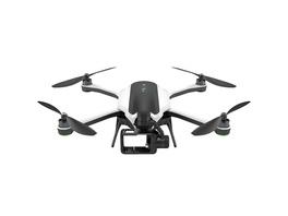 GoPro Karma Drohne inklusive HERO5 Gurthalterung