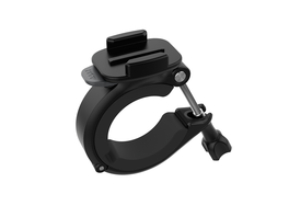 GoPro Large Tube Mount (Roll Bars+Pipes)
