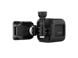 GoPro Low Profile Helmet Swivel Mount
