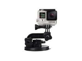 GoPro SuctionCup Mount