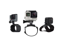 GoPro The Strap (for Hand/Wrist/Arm/Leg)
