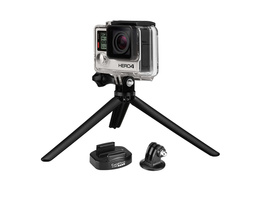 GoPro Tripod Mounts (incl. Mini-Tripod)
