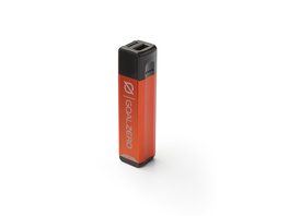 GoalZero Flip 10 Recharger Brushfire Red