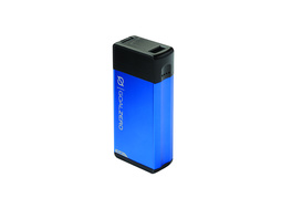 GoalZero Flip 20 Recharger Photo Blue
