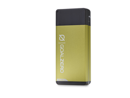 GoalZero Flip 24 Recharger Green