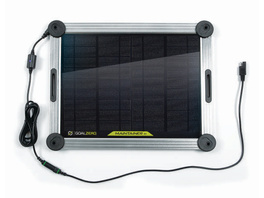 GoalZero Maintainer 10 Solar Recharg.Kit