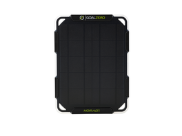 GoalZero Nomad 5 Solar Panel 5 Watt
