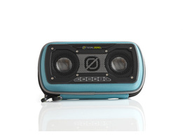 GoalZero Rock-Out 2 Solar Speaker teal